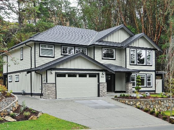 Property Photo: 934 Gade RD in VICTORIA