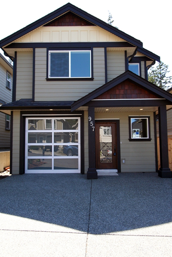 Property Photo: 957 Tayberry TERR in VICTORIA